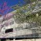 brise-soleil en maille métallique / en acier galvanisé / en acier inoxydable / pour façade