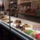 vitrine réfrigérée comptoir / pour chocolats / pour pâtisserie
