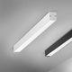 luminaire en saillie / encastrable au plafond / à LED / linéaire