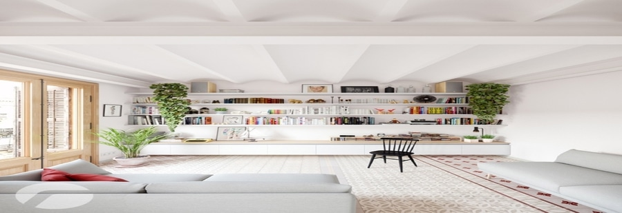 10 Appartements Magnifiques Qui Montrent La Beauté Du Design D'intérieur Nordique