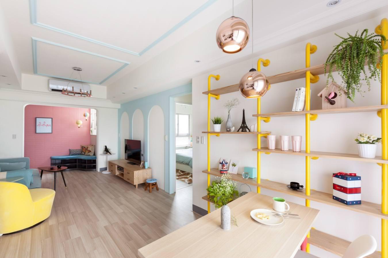 3 idées pour une chambre à coucher 2 à la maison [inclut des plans d ...