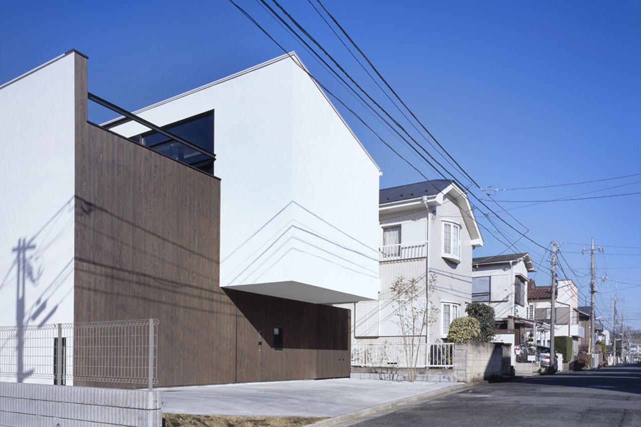 Apollo Chambre De Patio Kawasaki Kanagawa Prefecture Japan