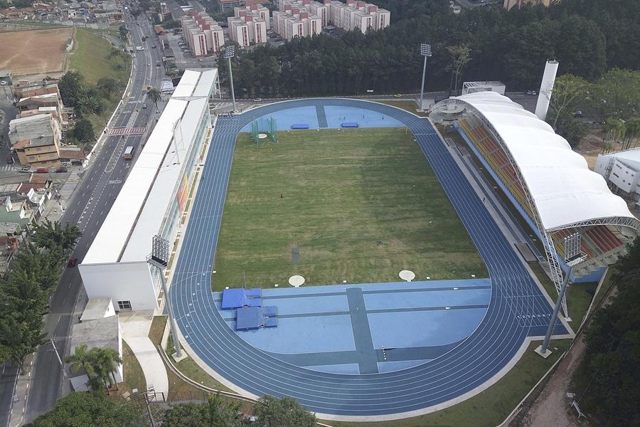 El Legado de los Juegos Olímpicos Rio 2016 para el Brasil