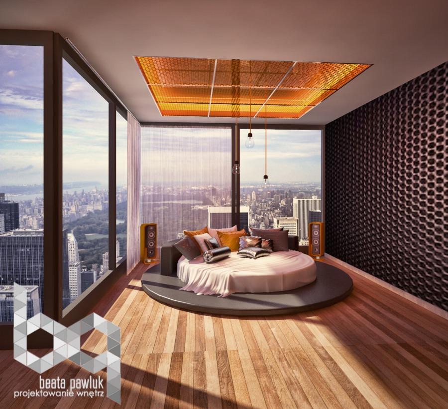 Belles Chambres À Coucher Pour L'inspiration De Conception Rêveuse