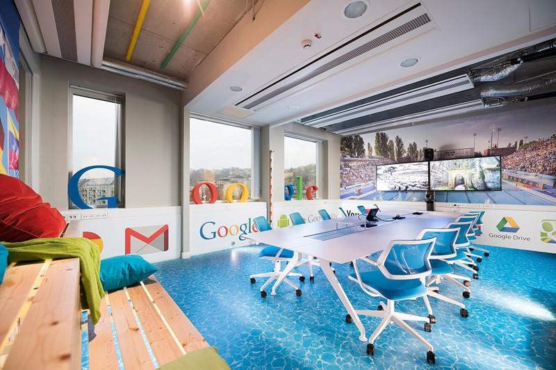 Lifestyle google fois milliardaire