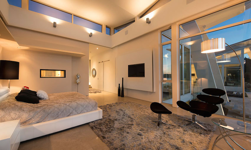 Awesome Chambre Ultra Moderne Photos - Design Trends 2017 ...