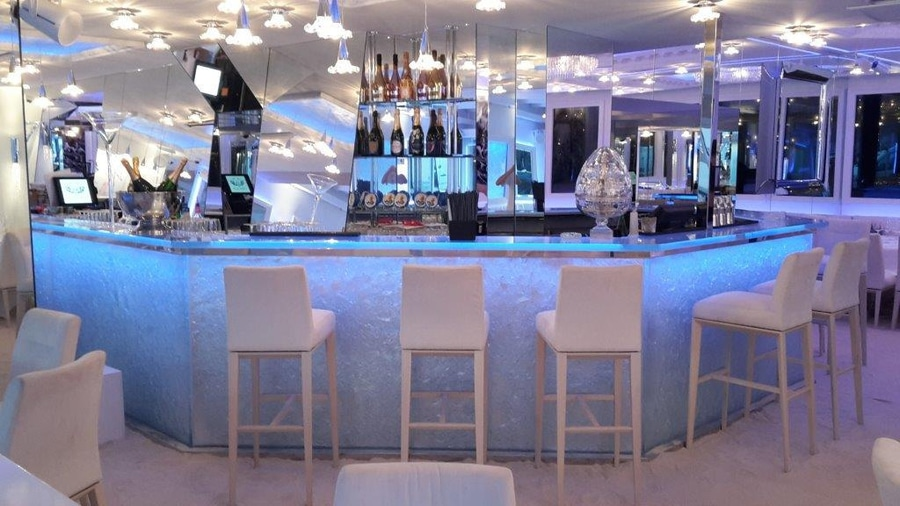 Comptoir Commercial Thinkglass 83990 Saint Tropez France Thinkglass