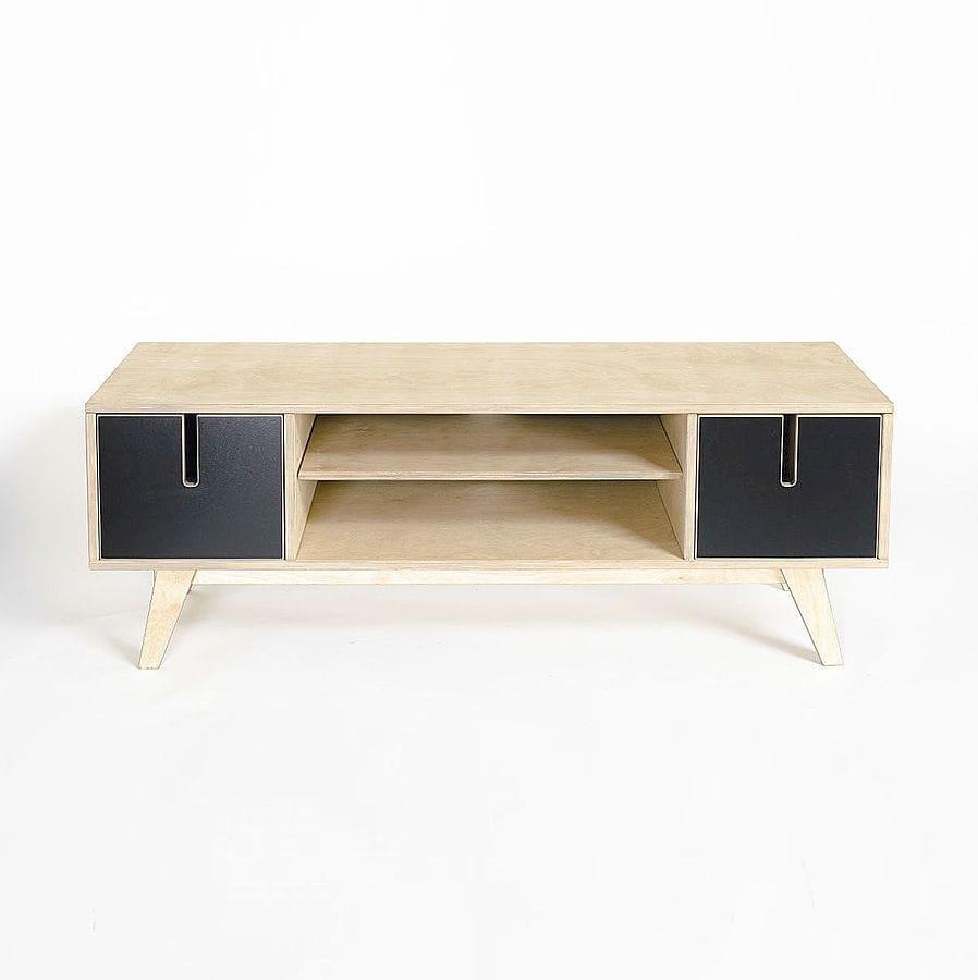 Le Cr Ateur Et Fabricant De Meubles Design Estonien Radis Lance Le  # Meuble Tv Createur