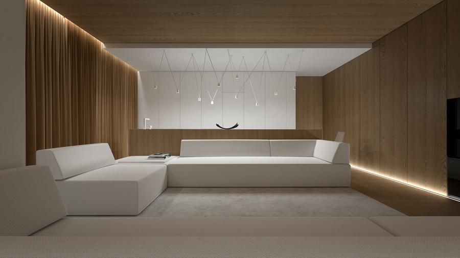 Inspirations Minimalistes D'oporski Architektura