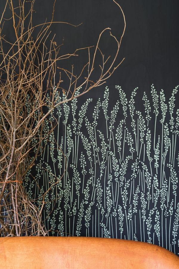 Nouveauté : Papier Peint Motif Floral By Farrow & Ball - Farrow & Ball