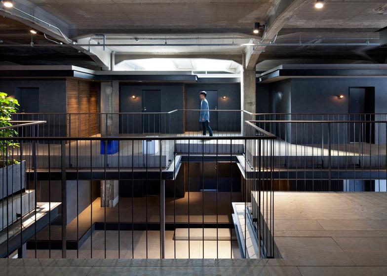 Supposez que bureau de conception crée le complexe d hôtel d