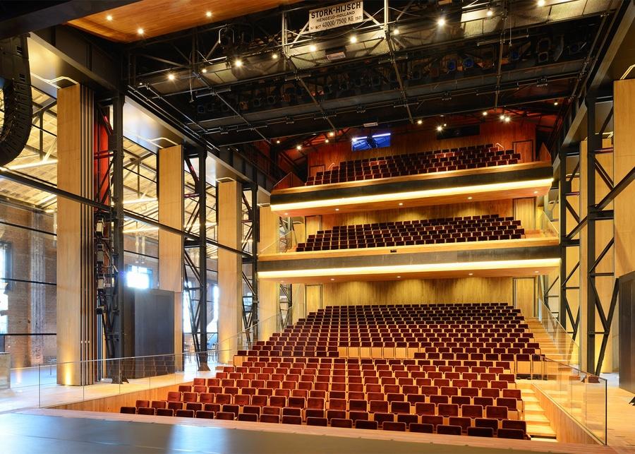 salle concert vitre