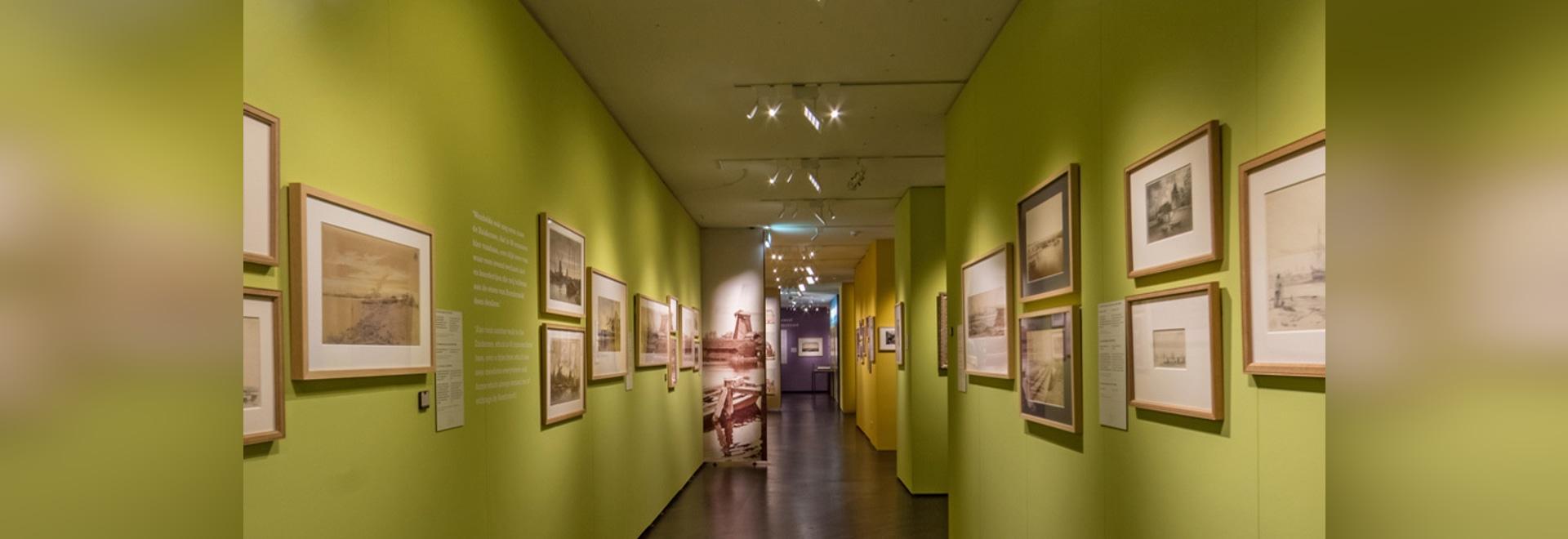 Archives de la ville, Pays-Bas