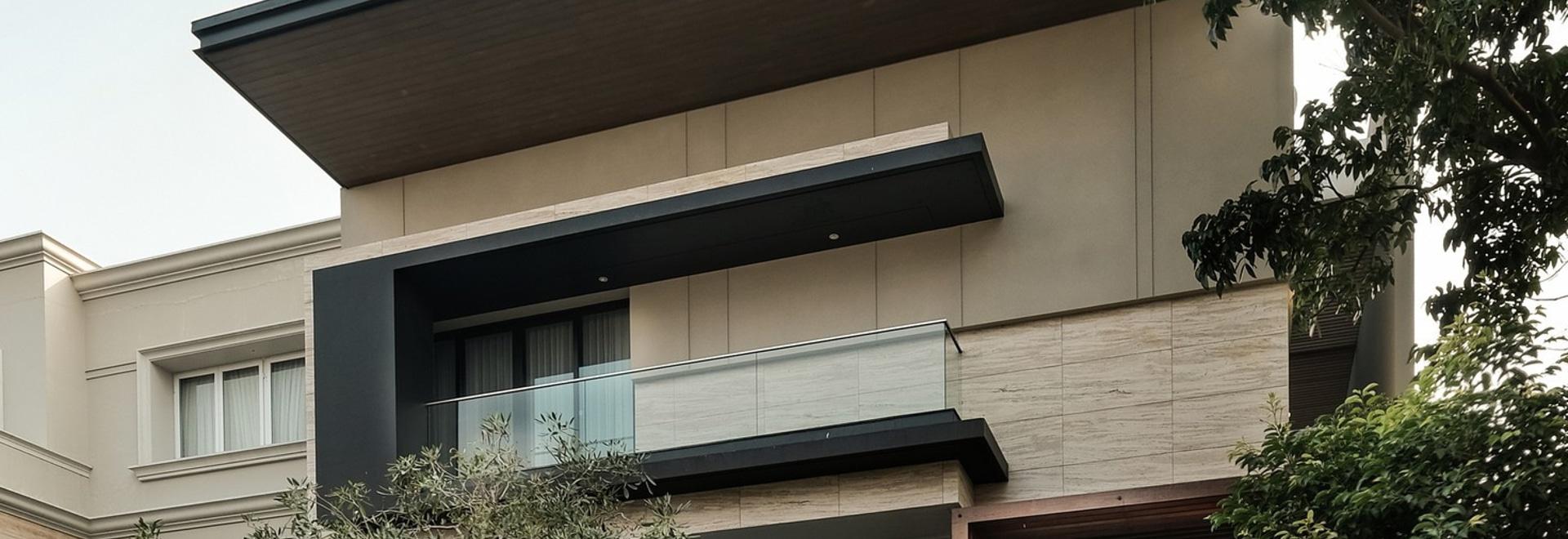 Chambre de DL | Architectes de DP+HS