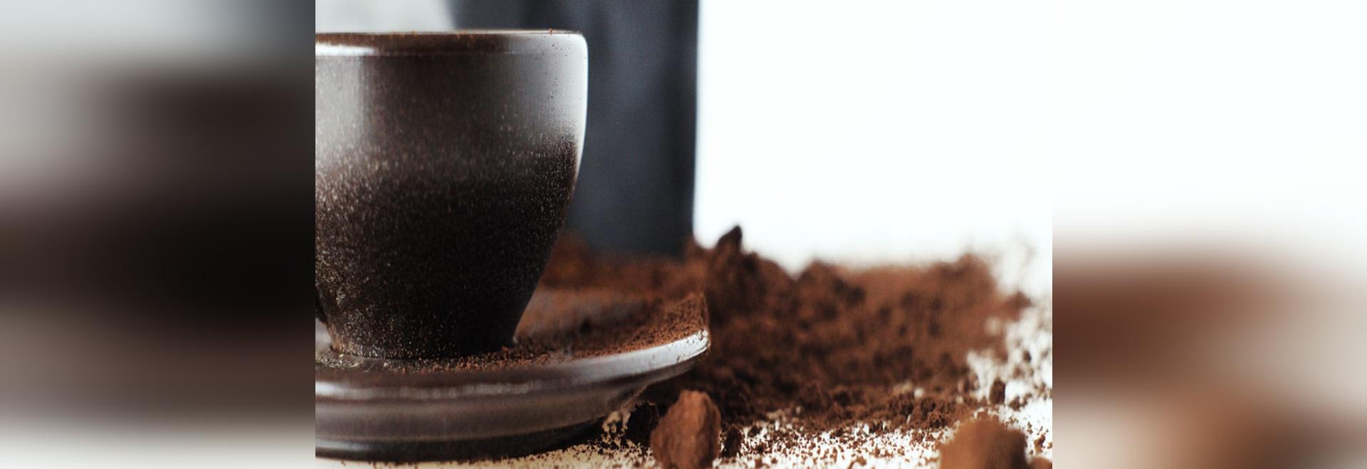 Courtoisie de forme de Kaffee