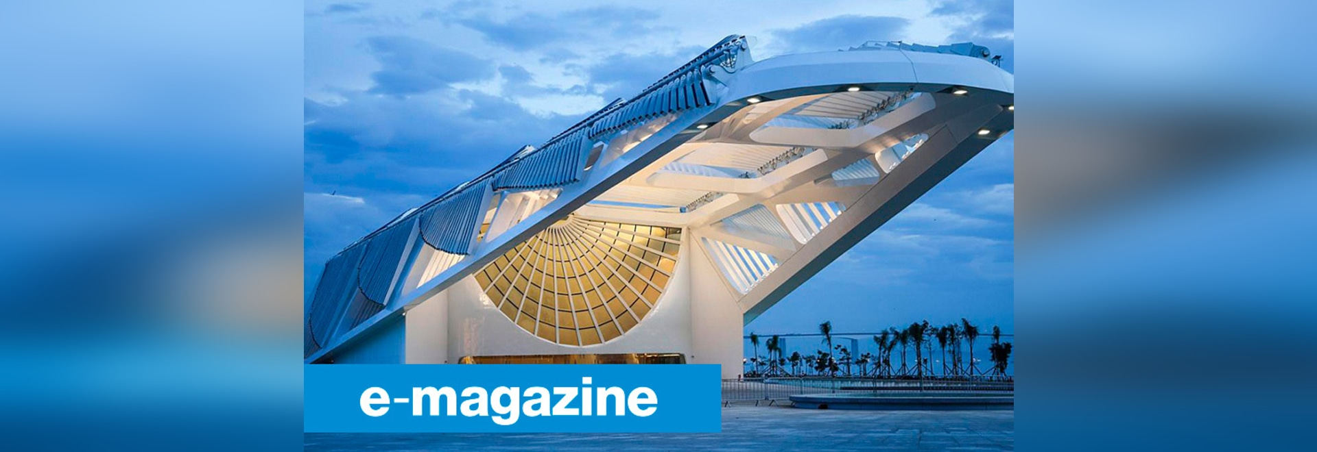 Courtoisie de Santiago Calatrava
