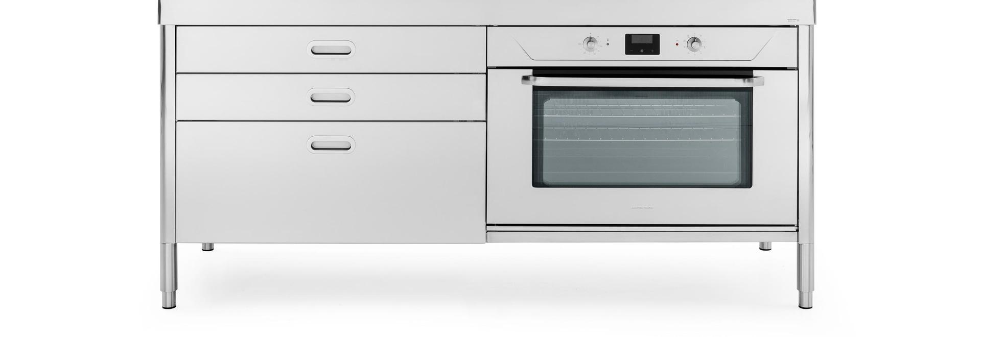 cuisson de l'élément 190