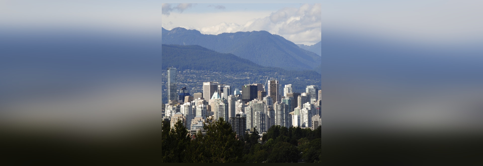 Les Etats-Unis, le Canada et le Mexique pour identifier les architectes de chacun