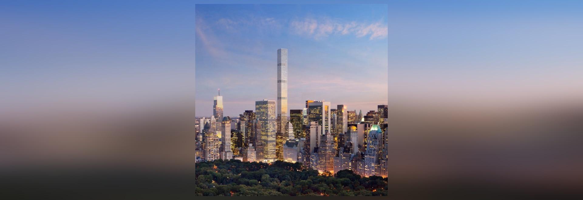 Les gratte-ciel les plus grands du principal 10 accomplissant en 2015