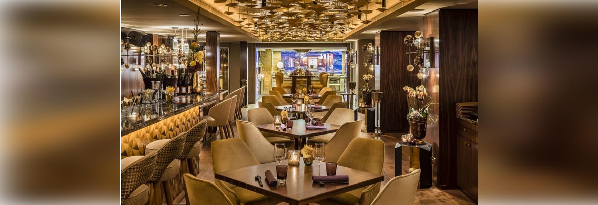 Hôtel Fairmount Vier Jahreszeiten - Restaurant Nikkei Nei
