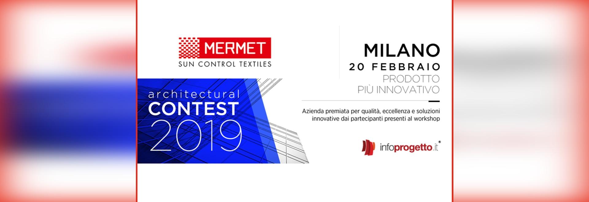 Innovation textile : le M-Screen Ultimetal® élu le produit le plus innovant
