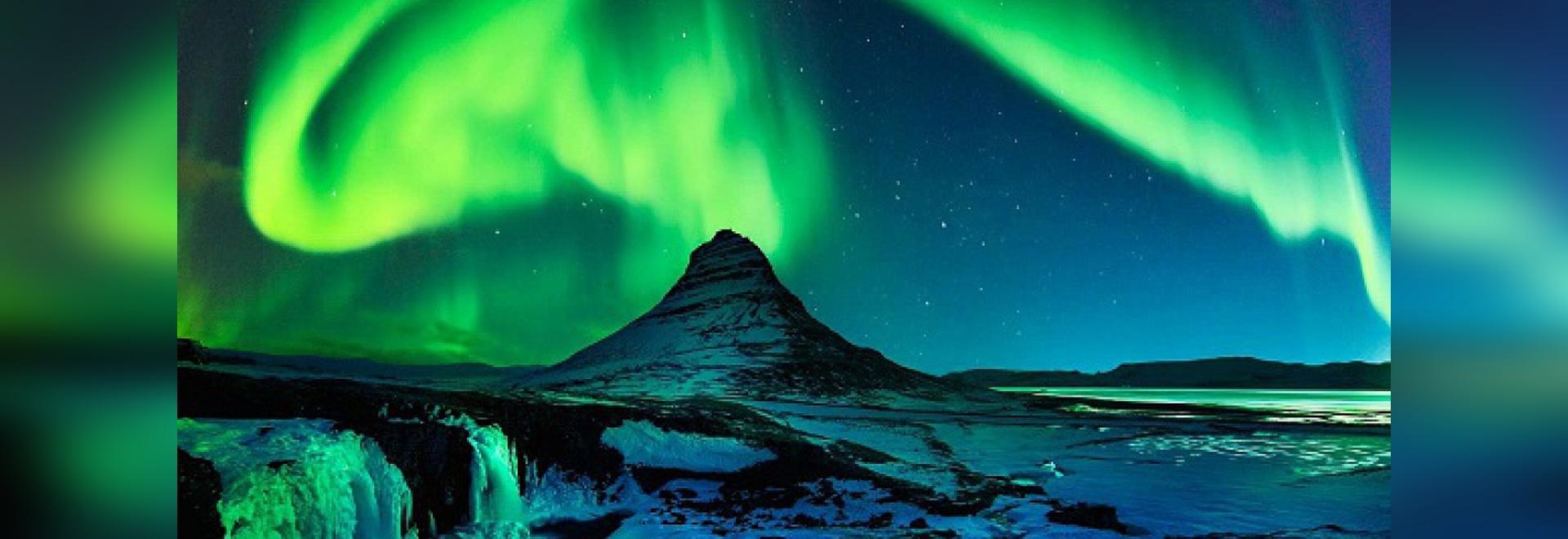 L'Islande : Conception parlante chez DesignMarch