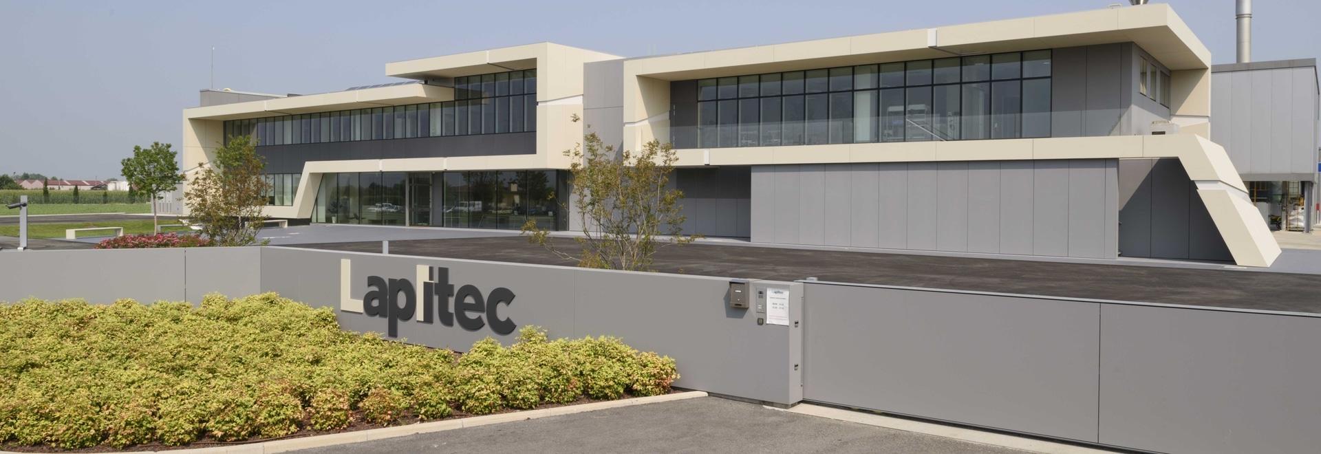 Lapitec® et Fila signent un partenariat pour offrir services et solutions à l'industrie du bâtiment et de la décoration