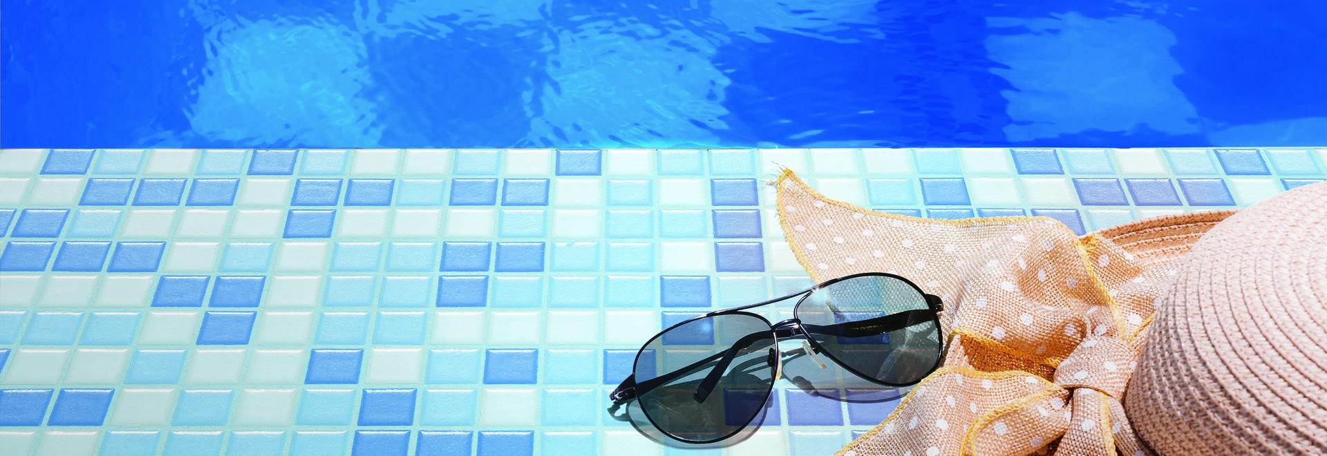 Litokol pour les piscines : comment réparer les joints à l'aide du produit Starlike®