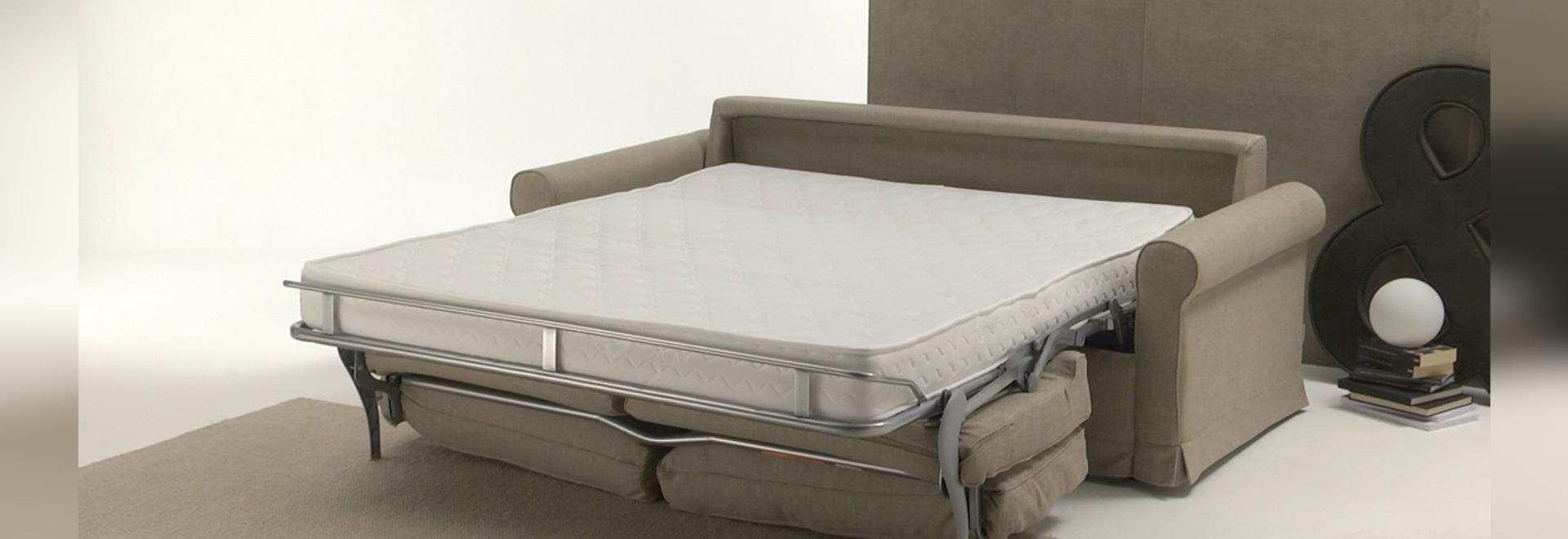 MEDA de canapé-lit