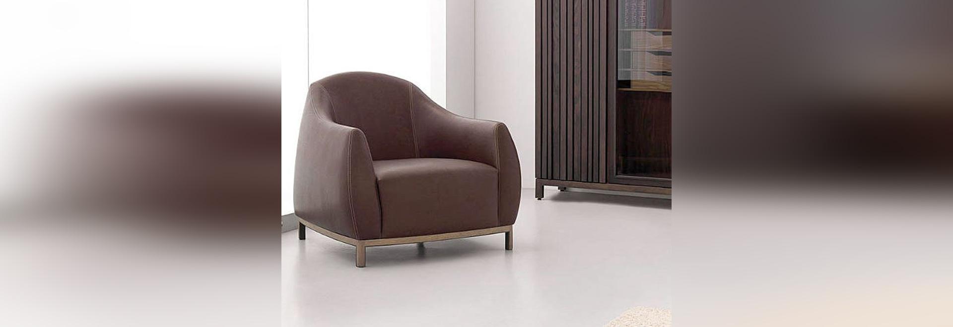 NOUVEAU : fauteuil traditionnel par MOBIL FRESNO - MOBIL FRESNO