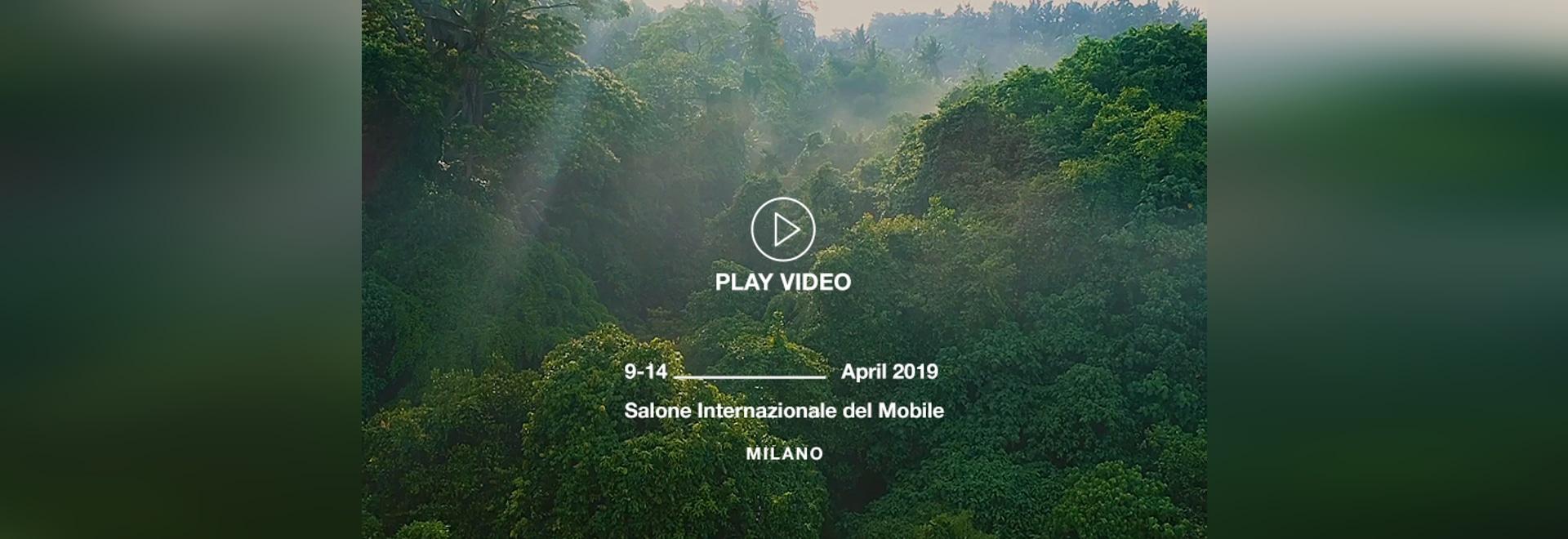 Opinion Ciatti au Salone Internazionale del Mobile