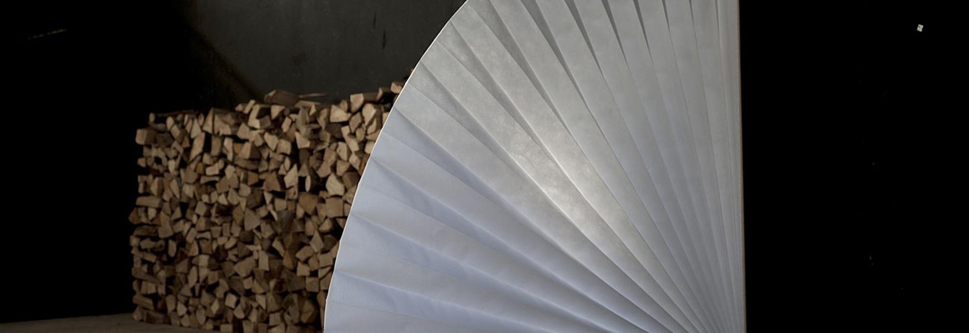 Paravent Unpaper : nouvelle cloison design, ouverture en vague ou ...