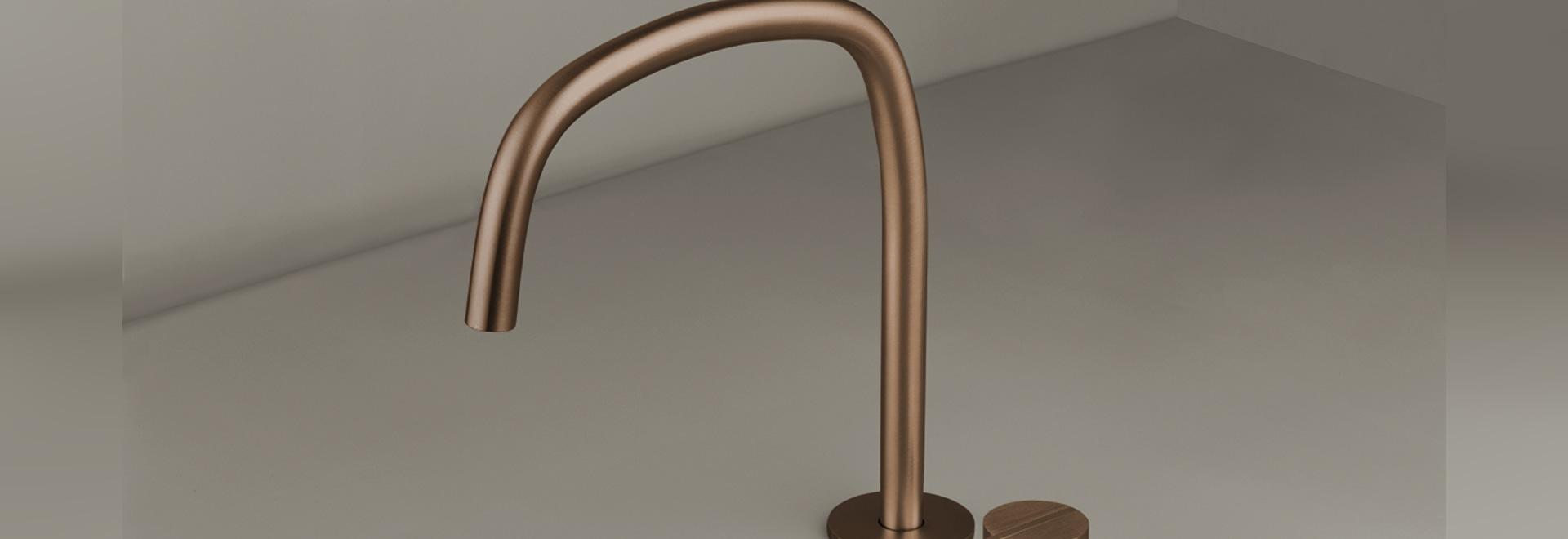 Le ® de Piet Boon conçoit la nouvelle collection de salle de bains pour le COCON néerlandais de Brand de concepteur
