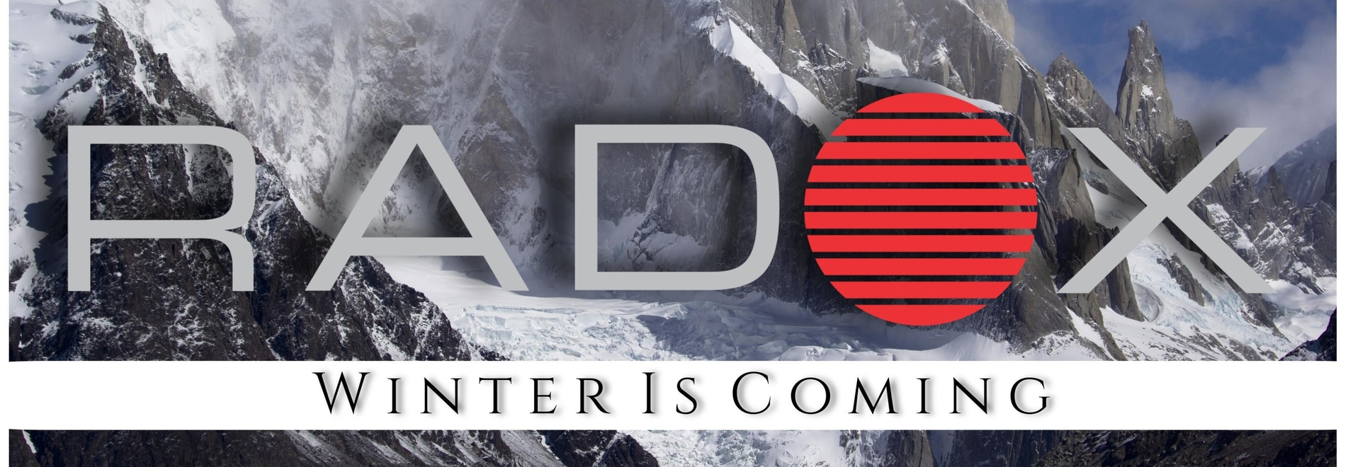 Radox. L'hiver vient