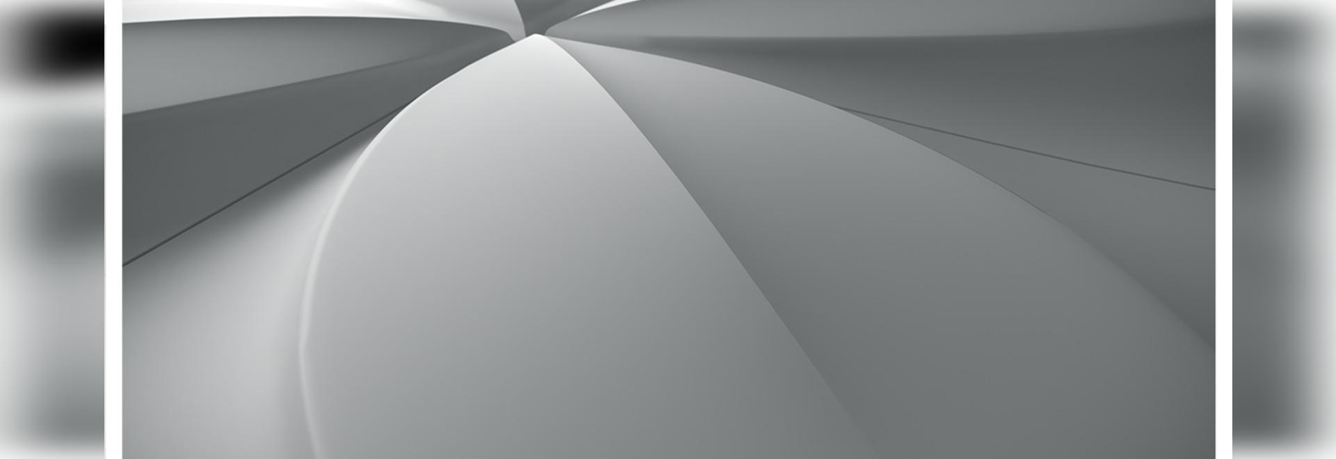 Réalisation murale tridimensionnelle - FLOWER - Un design aux effets garantis