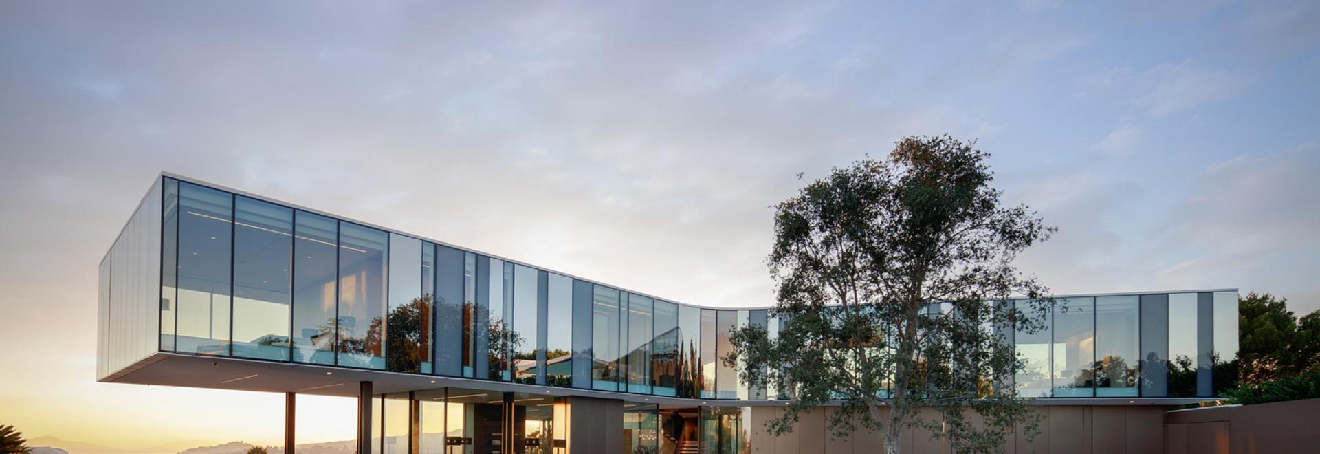 Résidence d'Orum/SPF : architectes