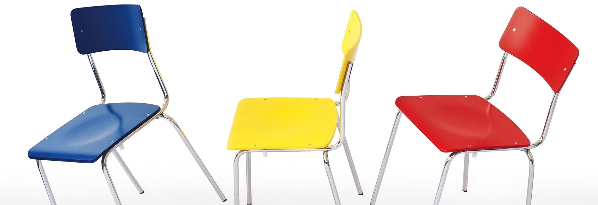 retour de chaise