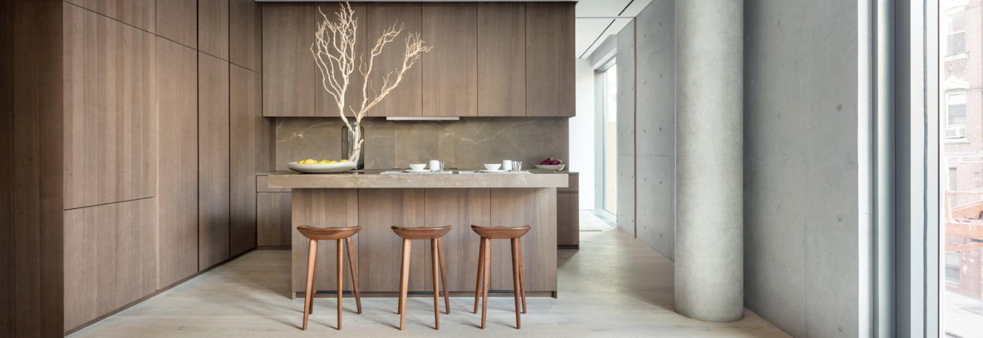 tadao ando achève 152 elizabeth, un immeuble résidentiel de luxe à new york