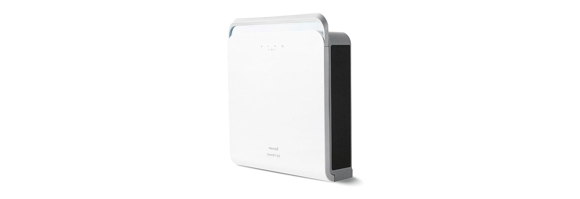Ventilateur intelligent de Menred