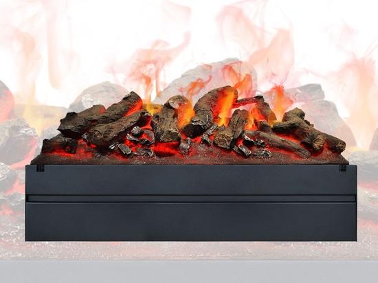 NOUVEAUTÉ : insert de cheminée électrique by Ruby Fires