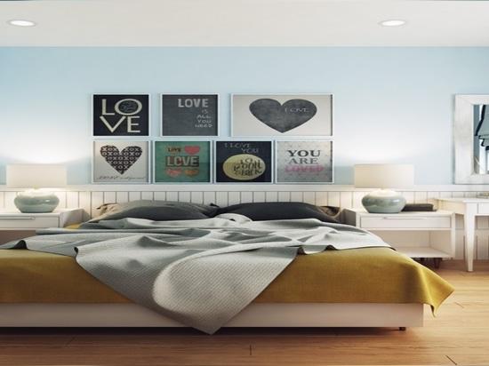 10 appartements de stupéfaction qui montrent la beauté de la conception intérieure nordique