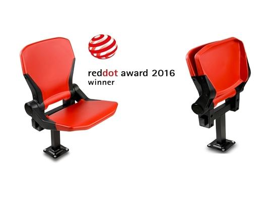 Gagnant 2016 de récompense de RedDot