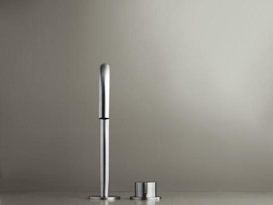 Nouvel ICEHOTEL 365 comporte le robinet qui a reçu un prix de COCON