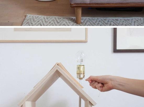 Ce Tableau latéral inspiré par volière est conçu pour la lecture