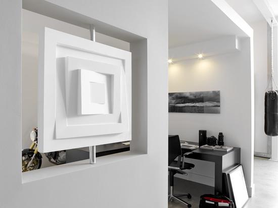 Solutions d'éclairage pour moulures décoratives