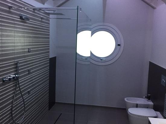 Lumière blanche LED