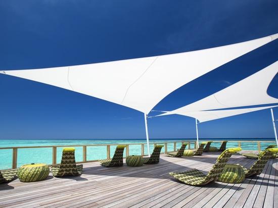 Station de vacances de Velassaru, Maldives