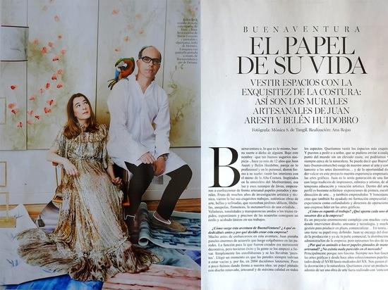 Vie de Vogue