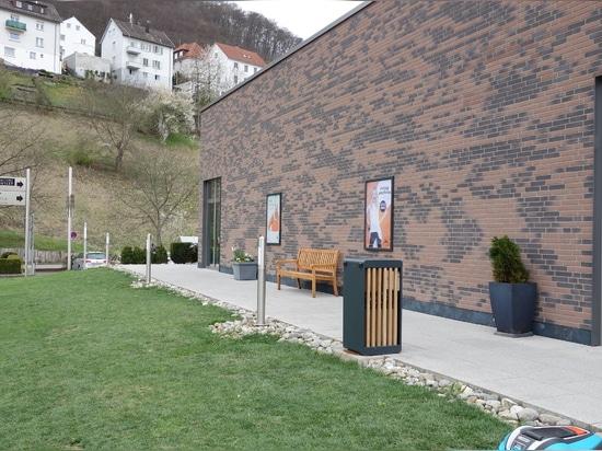 CITYSI pour le débouché Geislingen de ville