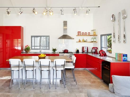 Une cave à vin encastrée dans votre cuisine ?